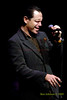 Kurt Elling Photo - Performing at The Kimmel Center in Phialdelphia, PA, November 22, 2009