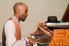 Alfie Politt Photo - performing as a part of a Tribute to McCoy Tyner May 20 and 21, 2006, Temple University, PA
