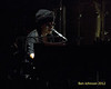 Melody Gardot Merriam Theater Philadelphia 2012 : Melody Gardot 'The Absence Tour' performing at The Merriam Theater in Philadelphia, PA on September 29, 2012