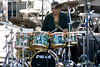 Jack DeJohnette  Photo - The 29th Annual Detroit International Jazz Festival, Detroit Michigan, August 29-31, 2008